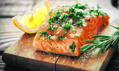 5 of the Best Food Sources of Omega-3 Fatty Acids